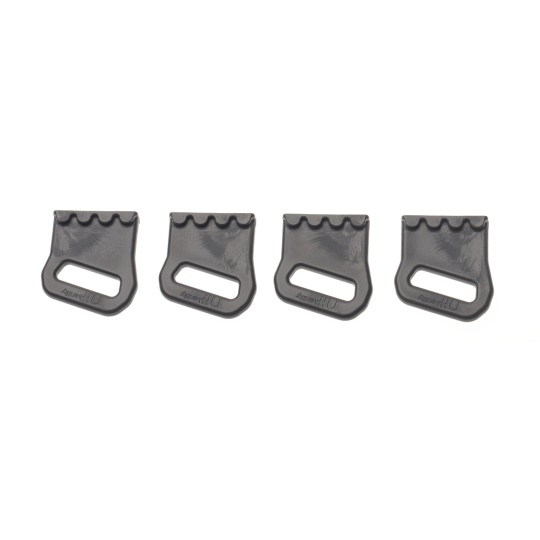 Entity Strap Buckle Set (4pcs) small