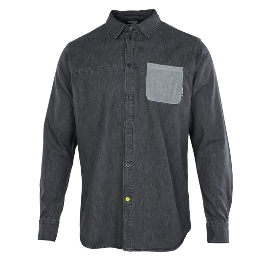 Shirt Denim LS men
